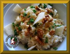 Risotto-cremeux-parmesan-gorgonzola