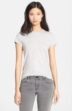 VINCE 'Little Boy' Tee. #vince #cloth #t-shirt #tee