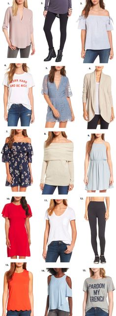 Best deals of the Nordstrom Anniversary Sale 2017