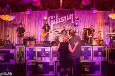 Julian Taylor Band at Liuna Station Gibson at the Junos 2015 Guitar Party, Past, Invitations, Events, Entertaining, Music, Musica, Past Tense, Musik