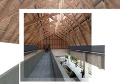 Three Projects for Machu Picchu by LLONAZAMORA « Landscape Architecture Works | Landezine