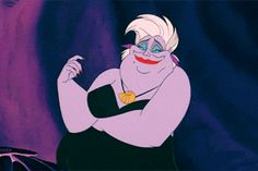 Disney Pro. (choose the ursula picts cz i thought it was like boomerang)