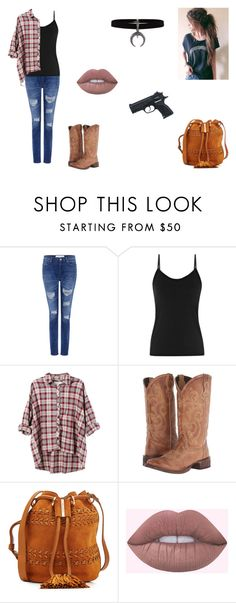 """""""Derek Imagine"""" by leah-holly-walker ❤ liked on Polyvore featuring IRO, The Great, Roper and See by Chloé"""