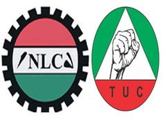 NLC, TUC declared indefinite strike over 50% salary cut