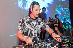 How to Make Music like DJ Tiesto