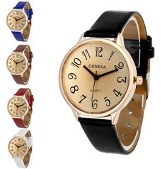 cool New Women Lady Sport Casual Stainless Steel Analog Quartz Fashion Wrist Watches   Check more at http://harmonisproduction.com/new-women-lady-sport-casual-stainless-steel-analog-quartz-fashion-wrist-watches/