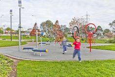 Playgrounds in Auckland for Kids - AUCKLAND  FOR  KIDS