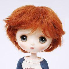 JERRYBERRYs.com - my next doll? Pretty Dolls, Beautiful Dolls, Bjd Dolls, Doll Toys, Kawaii Doll, Smart Doll, Cute Teddy Bears, Fairy Art, Custom Dolls