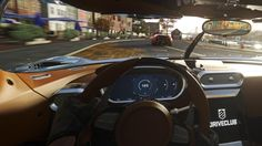 DriveClub VR (review) - http://www.topgear.nl/autonieuws/driveclub-vr-review/