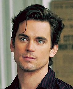 oh yeah..this is the face of Christian Grey!