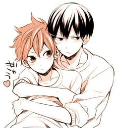 Image result for hinata shouyou yaoi