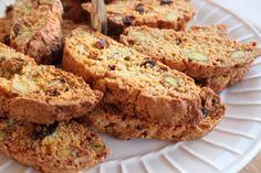 Γλυκά Greek Recipes, Biscotti, Banana Bread, Recipies, Deserts, Sugar, Cookies, Cake, Artemis