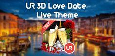 Coming soon! Love Date by UR