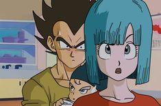 sometido a bulma by salvamakoto on DeviantArt Dragon Ball Gt, Dragon Z, Bulma Y Trunks, Baby Trunks, Dbz Characters, Card Captor, Fanart, Mini Comic, Awesome Anime
