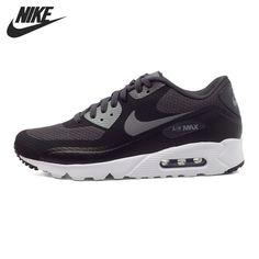 Original NIKE AIR MAX 90 Men's Running Shoes Low top sneakers #men #Nikeair #nikeairmax #nikeshoes #fitnessaccessories #runningshoes #sneakers #footwear #sportsshoes