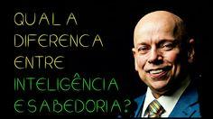 Leandro Karnal ● Qual a diferença entre inteligência e sabedoria?
