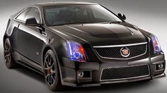 2019 Cadillac CTS V Specs and Price
