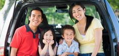 6 Tips To Remember While Searching For a New Car For Your Family