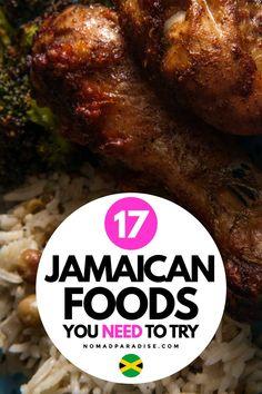 Jamaican Cuisine, Jamaican Curry, Jamaican Recipes, Jamaica Jamaica, Jamaica Travel, Caribbean Food, Caribbean Recipes, Traditional Jamaican Food, Jamaican Patty