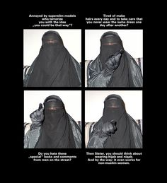 Veiling and Modest Dressing