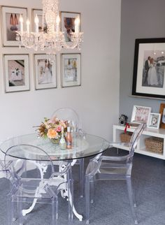 There Needs To Be More Acrylic Furniture Options. Brooke Keegan   Blog Part 94
