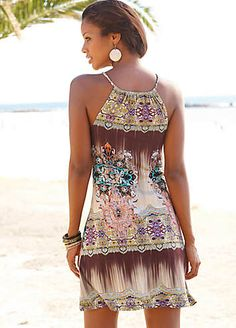 Buffalo London Beach Dress