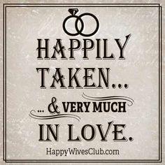 Very much so...
