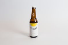 Vincit Beer - Special Limited Edition on Behance