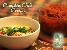 Healthy and delicious pumpkin chili recipe kid approved 365x274 Pumpkin Chili