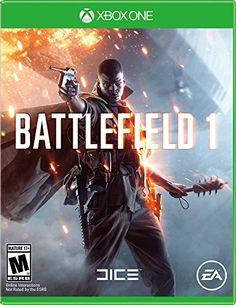 Battlefield 1 - Xbox One Electronic Arts https://www.amazon.com/dp/B01F9HMO9S/ref=cm_sw_r_pi_dp_x_PE39xbRKNZMTA