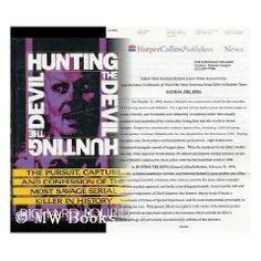 Hunting the Devil (True Crime)