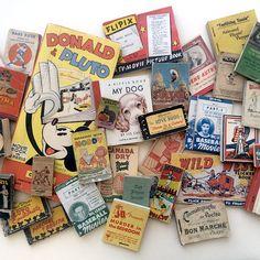 Le folioscope, ancêtre livresque du film d'animation - Les univers du livre