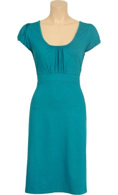 Grace dress Vis lycra