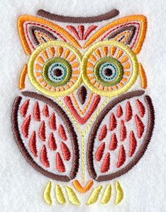 Machine Embroidery Designs at Embroidery Library! - Color Change - E8642