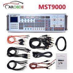 2017 Newest Top Selling Auto MST-9000+ Sensor ECU repair tools