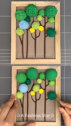 Today I share 10 easy crafts fun activities for kids, which is very suitable for children learn. DIY kid crafts Today I share 10 easy crafts fun activities for kids, which is very suitable for children learn to think, improve their ability to do hands. Kids Food Crafts, Art Activities For Kids, Creative Crafts, Diy Crafts For Kids, Fun Crafts, Kids Diy, Tree Crafts, Simple Crafts, Crafts For Children