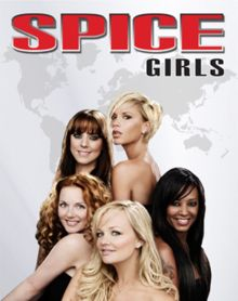 'Return of the Spice Girls'