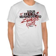 ZachAttack's ZombieHunter Shirt