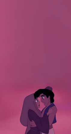 Here's where she meets Prince Charming, but she won't discover that it's him 'til chapter 3. #Aladdin