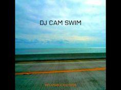 DJ Cam - Swim Featuring Chris James