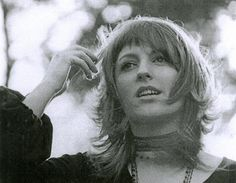 "Clare Torry. The face behind the voice on Pink Floyd's masterpiece, ""Great Gig in the Sky""."