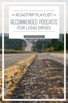 Roadtrip Playlist -