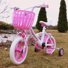 Bicicleta copii Betty Blue Yakari 14 inch