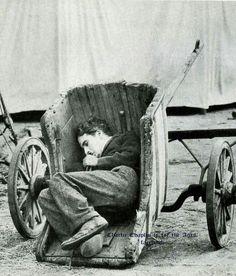 The Circus, 1928.   Charlie    Chaplin