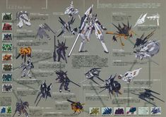 Earth's Spheres, Zeta Gundam, Blue Wings, Robot Design, Prehistory, Mobile Suit, Novels, Manga, Boots