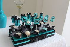 Toppers - Festa 18 anos