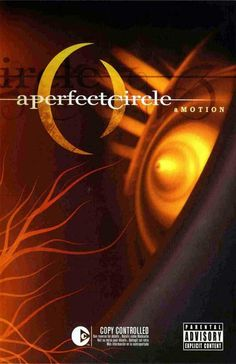 "CAST: A Perfect Circle, Maynard James Keenan, Billy Howerdel, Josh Freese, Jeordie White, Paz Lenchantin, Troy Van Leeuwen, Danny Lohner, James Iha; DIRECTED BY: Billy Howerdel; Features: - 11"" x 17"""