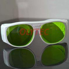 Laser safety eyewear for 800-1100nm IR L4 CE  808nm 980nm 1064nm lasers #Affiliate