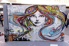 grafite arte - Pesquisa Google