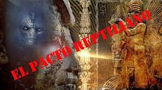 Matrix Reptiliana Cap.14: El Pacto Reptiliano